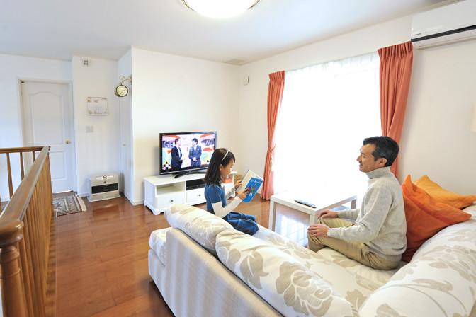 宝塚市「山手台の家」
