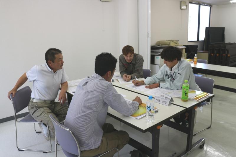 グループ学習3